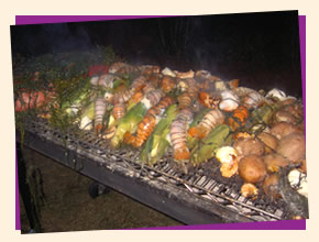 Cape Cod Clambake Catering